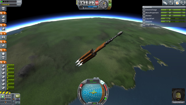 Year 13: Mun Rescue and Minmus Expansion